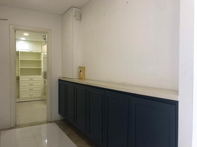 Không gian căn hộ Thảo Điền Pearl Căn hộ Thảo Điền Pearl tầng cao, nội thất đầy đủ - view sông Sài Gòn