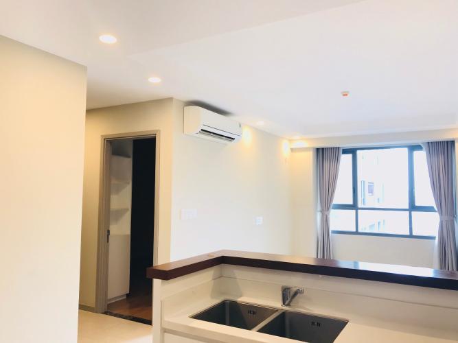 Phòng Khách căn hộ The Gold View Bán căn hộ The Gold View tầng trung, nội thất cơ bản, diện tích 68m2.