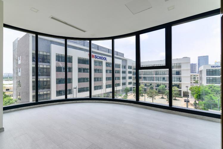 Phòng Ngủ 1 Bán căn hộ Vinhomes Golden River tháp The Aqua 3 tầng thấp, 3PN 2WC, view sông và view nội khu đẹp