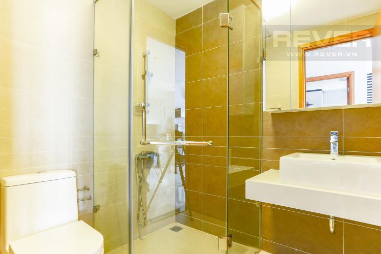 Phòng Tắm 2 Căn hộ Sunrise City tầng trung, tháp W3, 2 phòng ngủ, full nội thất
