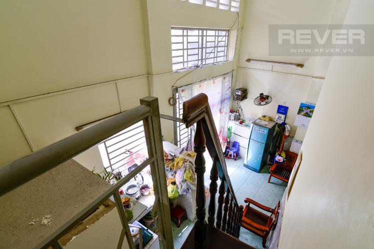 View Phòng Khách Bán nhà phố hẻm đường Yên Đỗ, 2 tầng, 4 phòng ngủ, cách chợ Bà Chiểu 100m