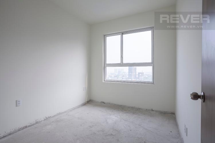 Phòng Ngủ 2 Căn góc Lexington 3 phòng ngủ tầng cao block D giao thô