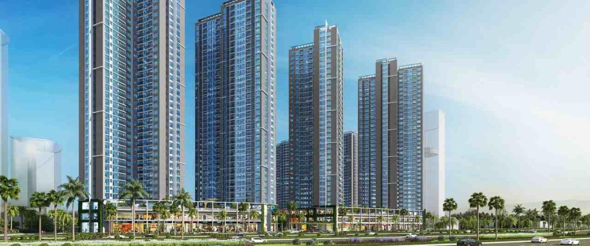 Căn hộ Eco Green Saigon , Quận 7 Căn hộ Eco Green Saigon tầng cao view thoáng mát, nội thất cơ bản.