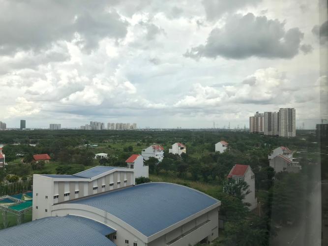 View Căn hộ Saigon South Residence Căn hộ Saigon South Residence tầng thấp, tiện ích chất lượng