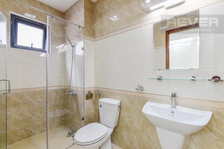 Phòng Tắm Tầng 1 Nhà phố 3 phòng ngủ đường Võ Chí Công Quận 9 diện tích 125m2