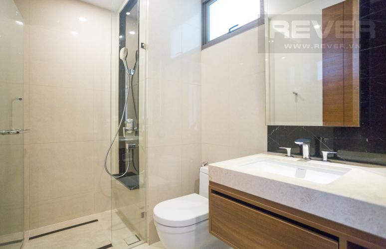 Phòng Tắm Cho thuê căn hộ The Nassim Thảo Điền tầng trung 2PN, view sông