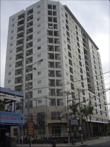 Chung cư Kim Hồng Fortuna, Tân Phú Căn hộ Kim Hồng Fortuna view thành phố thoáng mát, hướng Đông Nam.
