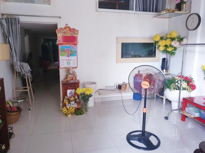 Bán chung cư Hùng Vương, nội thất cơ bản, bao giao ngay.