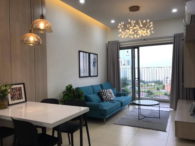 Bán hoặc cho thuê căn hộ Hausneo 2PN, tầng 10, đầy đủ nội thất, ban công Đông Bắc