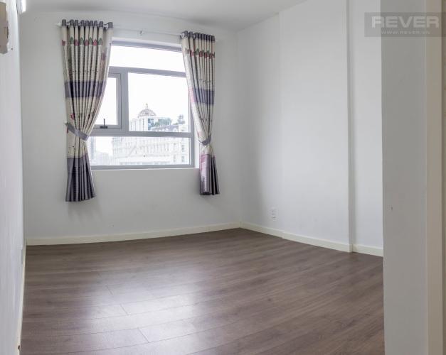 Phòng Ngủ 2 Bán căn hộ Luxcity 2PN, tầng thấp, block A, diện tích 73m2, nội thất cơ bản
