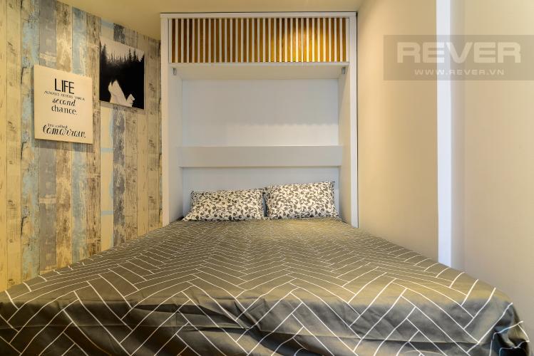 Phòng Ngủ 2 Cho thuê căn hộ chung cư Phúc Thịnh diện tích 196m2 3PN 3WC, nội thất cao cấp, view thành phố