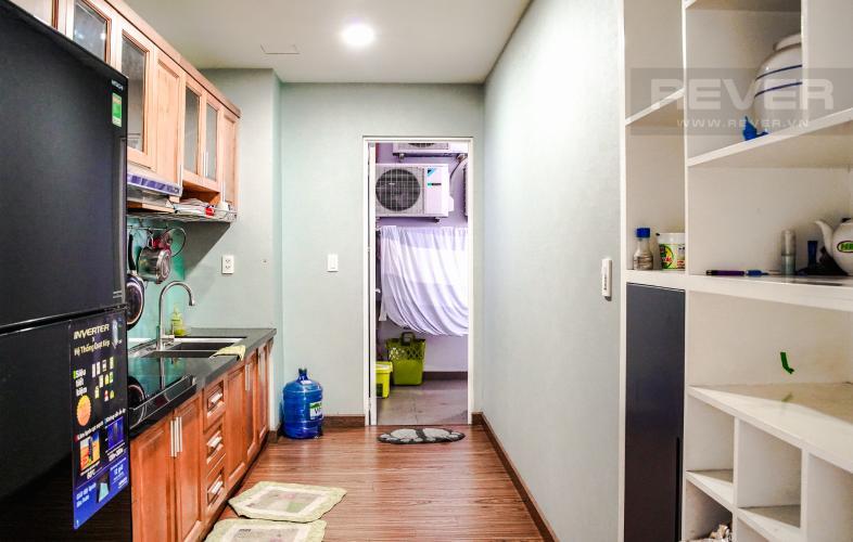 Phòng Bếp Bán căn hộ 3PN Lexington Residence, tháp LA, diện tích 111m2, view hồ bơi và đại lộ Mai Chí Thọ