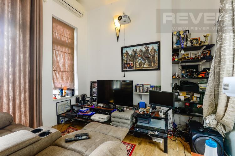 Phòng Ngủ 5 Cho thuê nhà phố 5 tầng, tọa lạc trên đường số 33, Phường Bình An, Quận 2