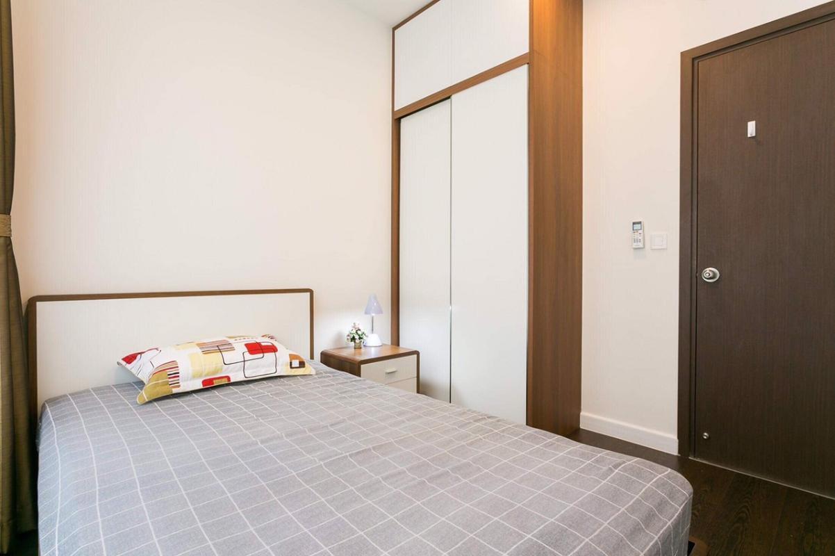 e11d7274801f66413f0e Cho thuê căn hộ The Tresor 2 phòng ngủ, tháp TS1, đầy đủ nội thất, view sông Sài Gòn