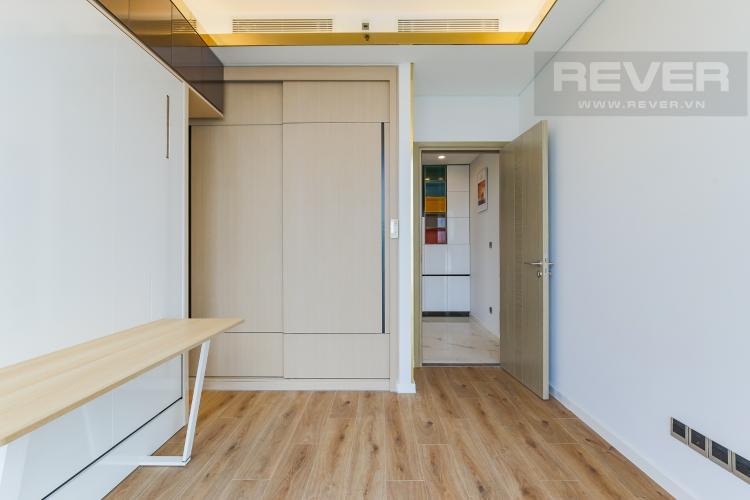 Phòng Ngủ 3 Cho thuê căn hộ Sarina Condominium 3PN, tầng thấp, đầy đủ nội thất, hướng Đông Nam đón gió