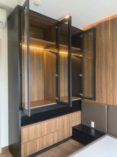 0940e3aa93bf69e130ae11 Cho thuê căn hộ New City Thủ Thiêm 2PN, tầng 8, đầy đủ nội thất, ban công Đông Nam