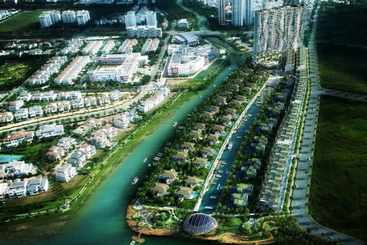 Residential Complex PMR Evergreen