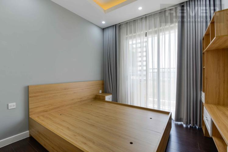 Phòng Ngủ 1 Cho thuê căn hộ The Sun Avenue 3PN, block 3, diện tích 90m2, đầy đủ nội thất, view đại lộ Mai Chí Thọ