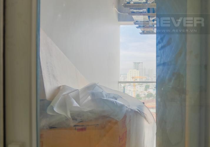 Lô Gia Căn hộ An Gia Riverside 3 phòng ngủ tầng trung hướng Tây