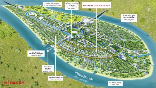 SwanBay Garden Villas