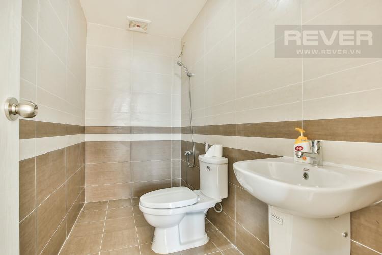 Toilet 1 Căn hộ The Park Residence 3 phòng ngủ tầng thấp B4 view thoáng