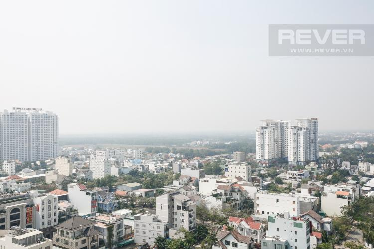 View Căn hộ Phú Hoàng Anh 3 phòng ngủ tầng cao block B