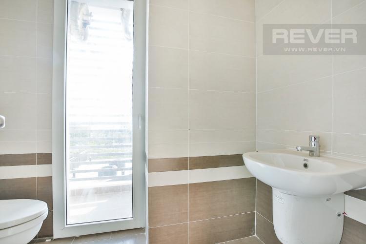 Toilet 1 Căn hộ The Park Residence 2 phòng ngủ tầng thấp B5 nhà trống