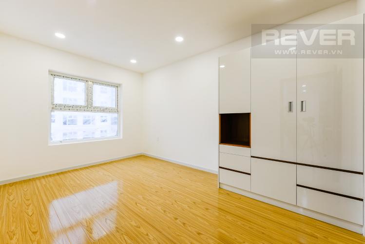 Phòng ngủ 1 Bán căn hộ Xi Grant Court Quận 10 tầng trung 2PN