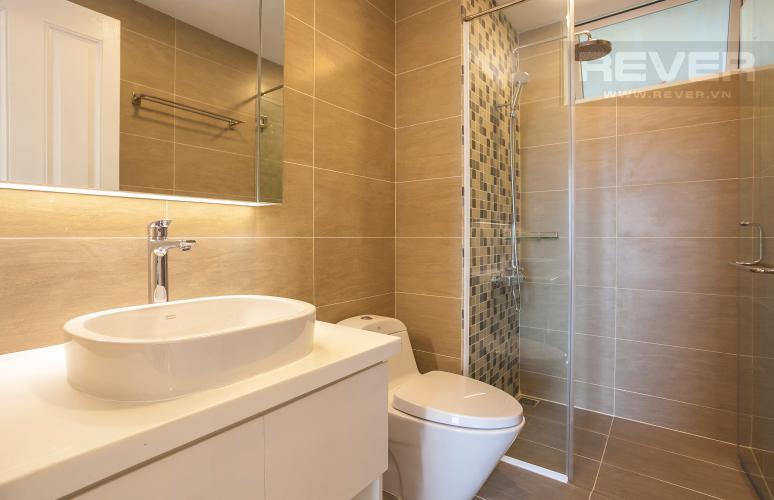 Phòng Tắm 2 Căn góc Vista Verde 3 phòng ngủ tầng trung T2 đầy đủ nội thất