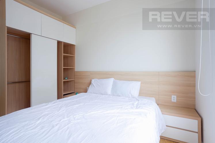 Phòng Ngủ 2 Bán căn hộ Masteri Thảo Điền tầng cao, 2PN, tiện ích hoàn chỉnh