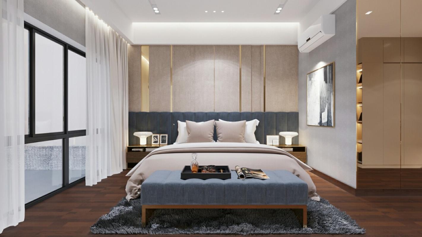 195cb849868e60d0399f Cho thuê căn penthouse Centana Thủ Thiêm 3PN 3WC, diện tích 181m2, đầy đủ nội thất cao cấp