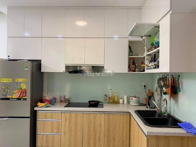 Phòng bếp The Art, Quận 9 Căn hộ The Art đầy đủ nội thất, ban công hướng Tây Nam.