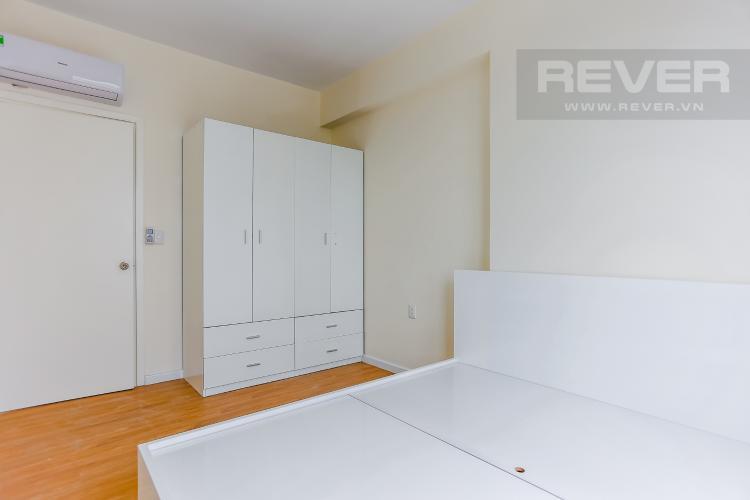 Phòng Ngủ 1 Căn hộ M-One Nam Sài Gòn 2 phòng ngủ tầng cao T1 nội thất đầy đủ
