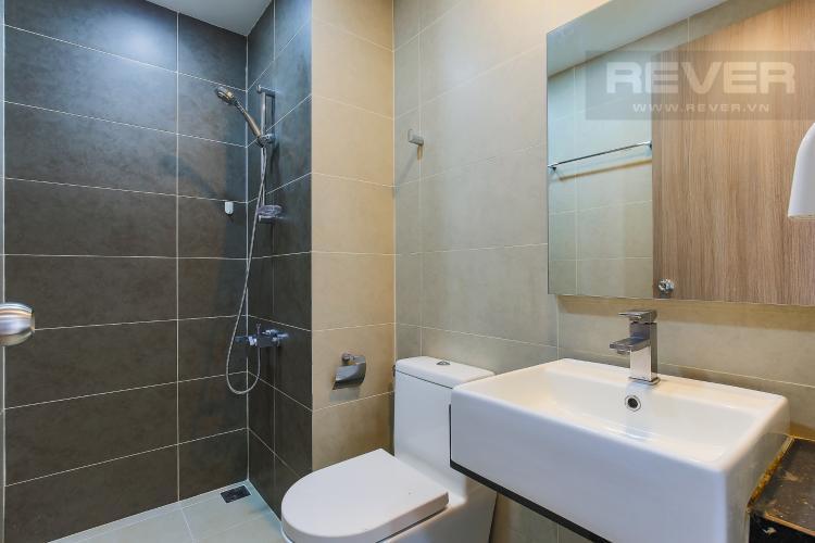 Phòng Tắm 2 Căn hộ Galaxy 9 tầng trung tháp G 2 phòng ngủ hướng Đông Nam