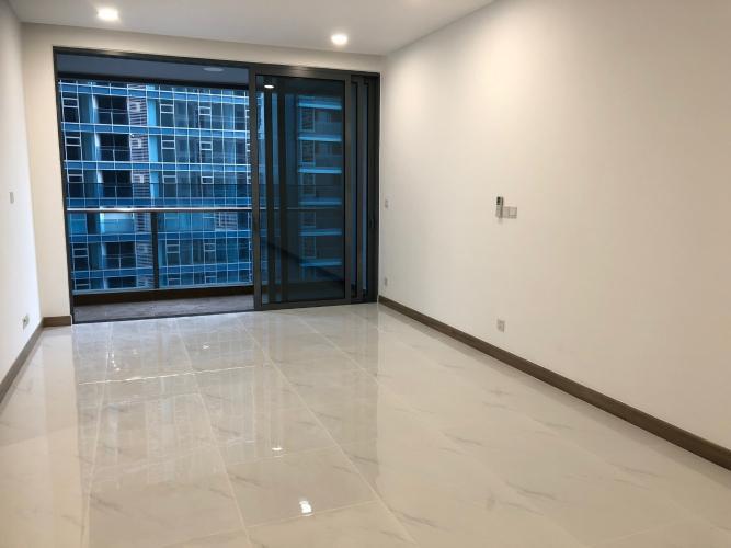 Phòng ngủ Sunwah Pearl, Bình Thạnh Căn hộ tầng cao Sunwah Pearl nội thất cơ bản, view thoáng mát.