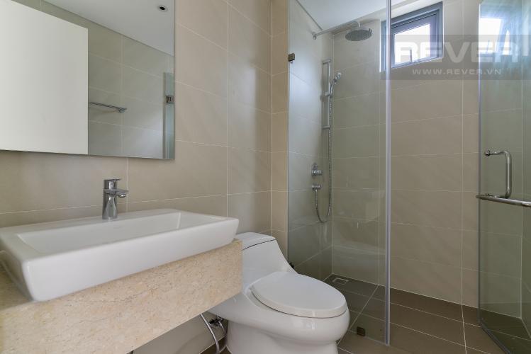Phòng Tắm 2 Cho thuê căn hộ dual key Diamond Island - Đảo Kim Cương 3PN, tháp Bahamas, không có nội thất, view sông thoáng mát