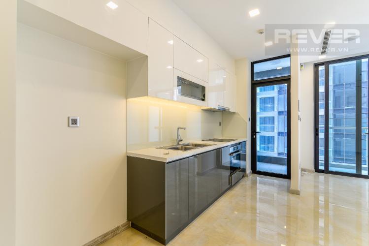 Nhà Bếp Cho thuê căn hộ Vinhomes Golden River tầng cao, 2PN, view đẹp, đa tiện ích