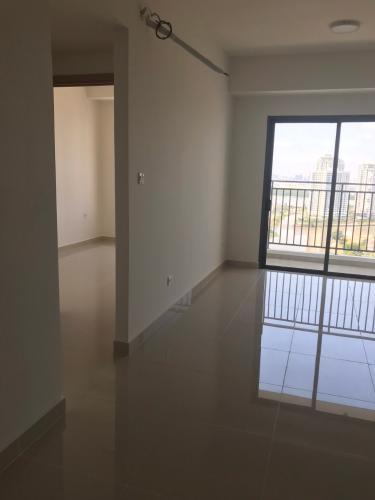 Phòng khách căn hộ THE SUN AVENUE Bán căn hộ The Sun Avenue 1PN, tầng trung, không có nội thất, view thoáng