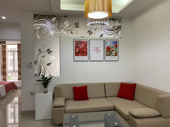 Bán căn hộ Sky Garden, phường Tân Phong, quận 7, diện tích 56m2 - 2 phòng ngủ, nội thất đầy đủ.