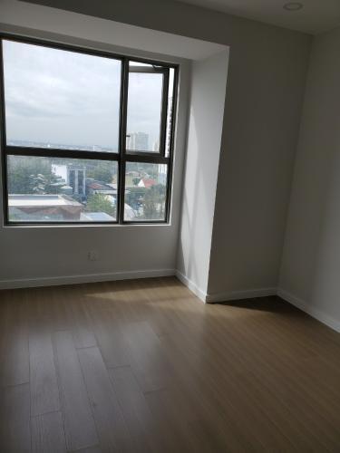 Phòng ngủ River Panorama Căn hộ tầng thấp River Panorama view nội khu.