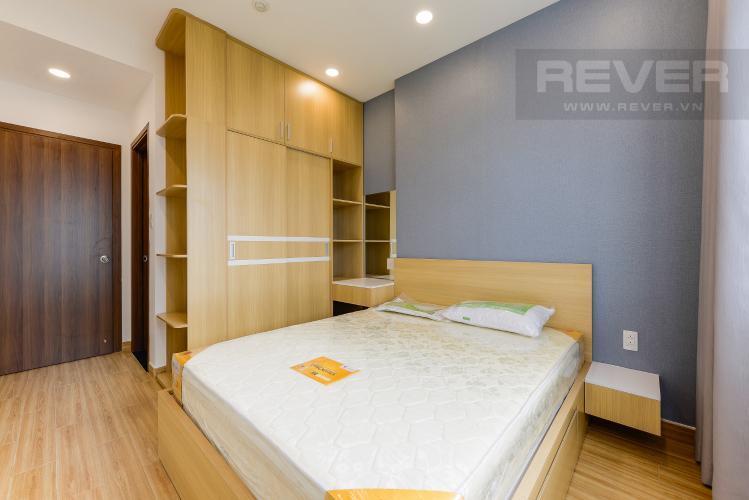 Phòng ngủ 1 Căn hộ Wilton Tower tầng trung, 2PN, đầy đủ nội thất