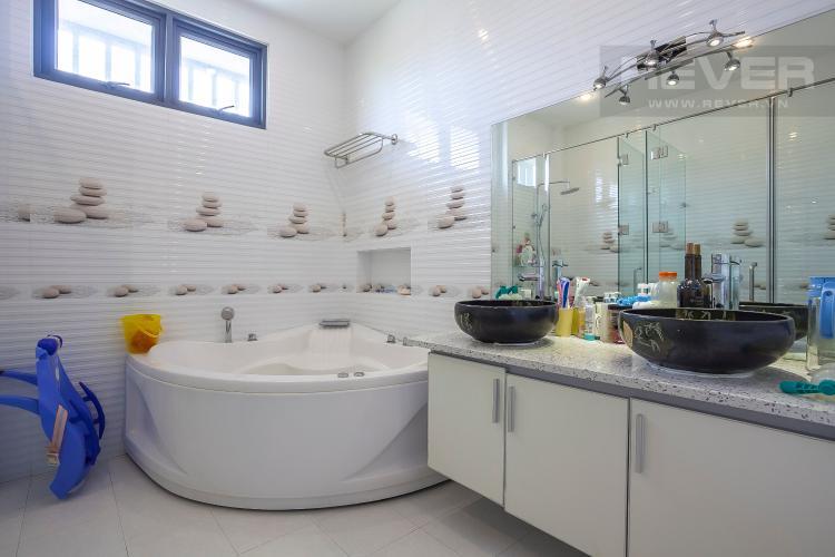 Phòng Tắm 1 Biệt thự 6 phòng ngủ Đường Số 6B Quận Bình Tân