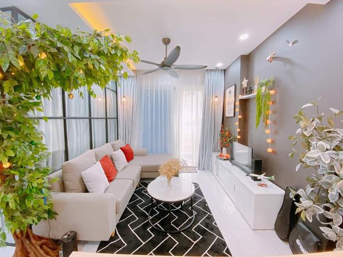 Bán căn hộ Sunrise Riverside tầng thấp, đầy đủ nội thất, diện tích 69.16m2.