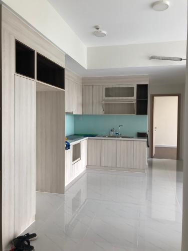 Phòng khách căn hộ Safira Khang Điền Bán căn hộ Safira Khang Điền, thiết kế hiện đại, nội thất cơ bản.