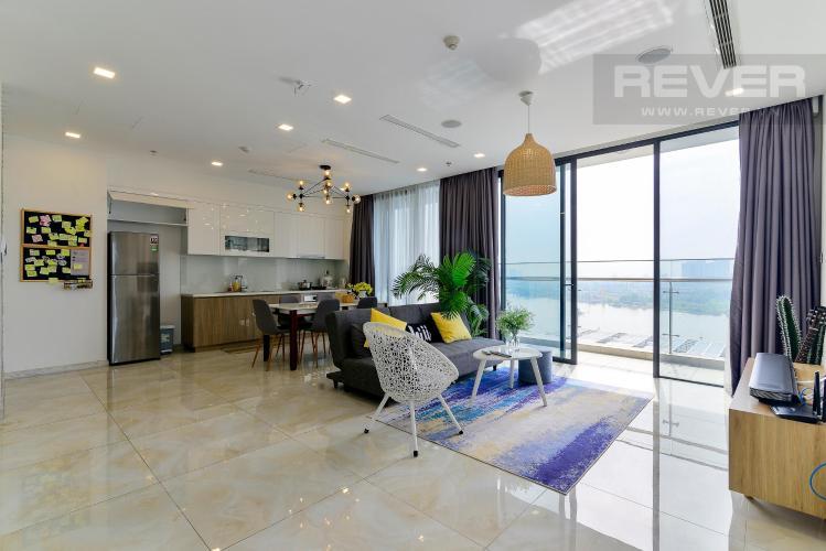 c398148c7d0e8e023c97c65c48682f07 Cho thuê căn hộ Vinhomes Golden River 3PN, diện tích 121m2, đầy đủ nội thất, căn góc view đẹp