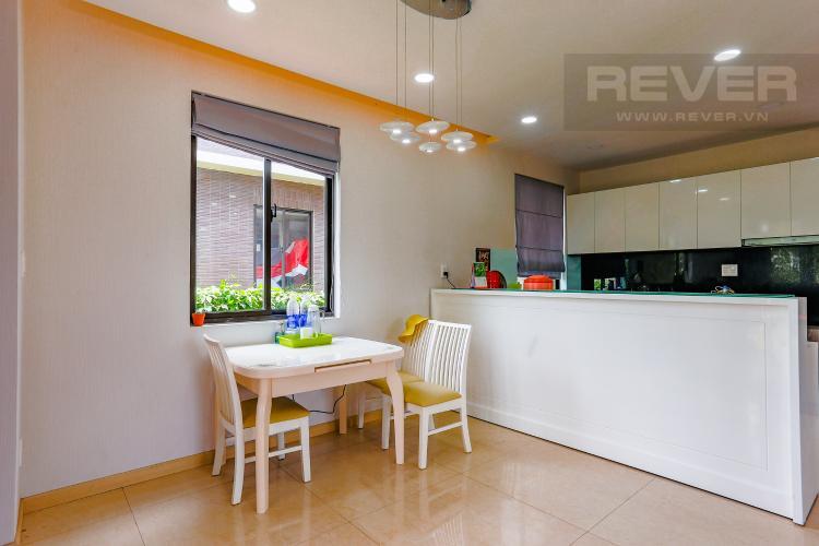 Phòng Ăn Và Bếp Biệt thự 5 phòng ngủ dự án Valora Kikyo diện tích 290m2