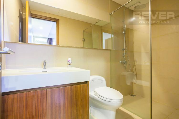 Phòng Tắm Căn hộ Thảo Điền Pearl 2 phòng ngủ tầng cao tháp B view sông