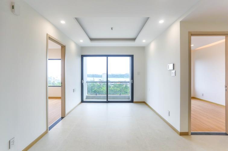 Tổng Quan Căn hộ New City Thủ Thiêm tầng thấp 2PN, nội thất cơ bản
