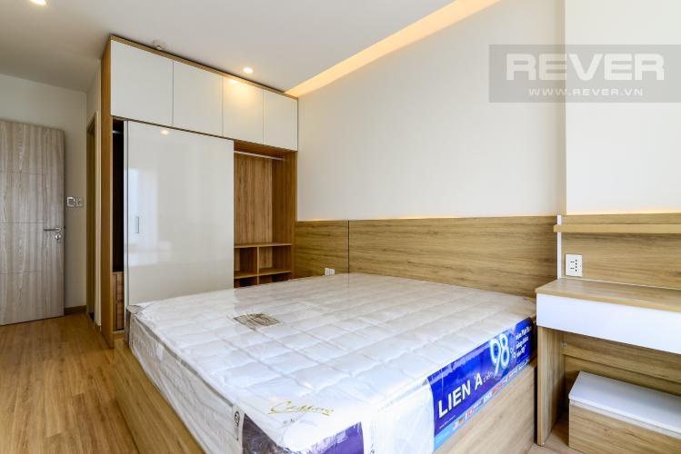 Phòng Ngủ 1 Bán căn hộ New City Thủ Thiêm 3PN 2WC, nội thất cơ bản, view nội khu