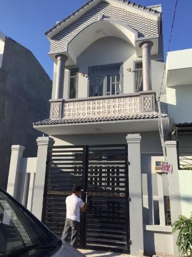 Bán nhà đường Võ Văn Hát, Quận 9, sổ hồng, hướng Tây Nam, cách THPT Long Trường 400m